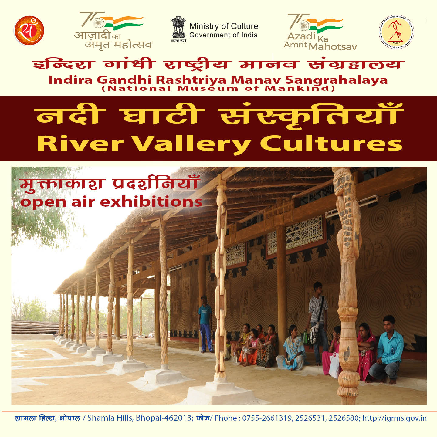 River Valley Culture
